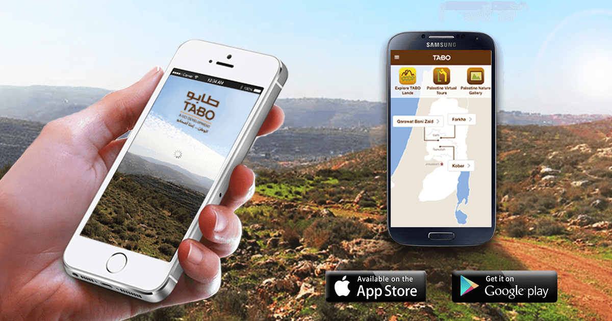 TABO Launches new Mobile App