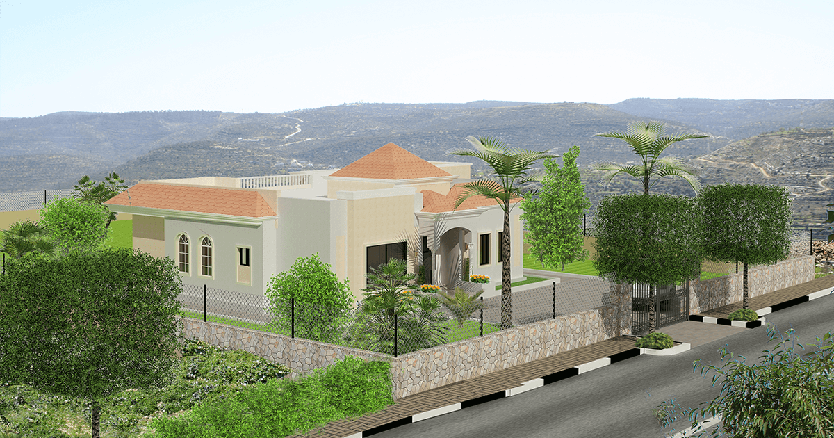 UCI's TABO Development To Construct New Model Villa in Qarawa Bani Zaid