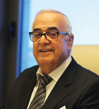 الدكتور / محمد السبعاوي