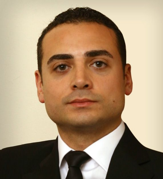 Mr. Ayed Al Sabawi
