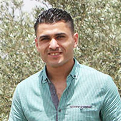 Ahmad Kashkash