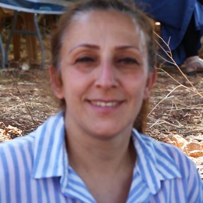 Amal Badour